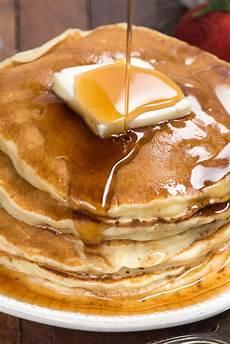 best easy fluffy pancake recipe for crust