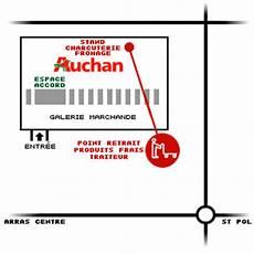service traiteur auchan auchan arras catalogue et horaires magasin en ligne