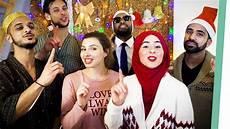 was leute denken was muslime an weihnachten tun