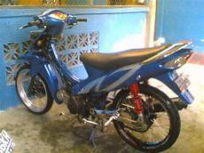 Shogun Sp 125 Modifikasi by Modifikasi Shogun 125 Sp