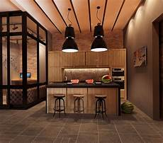 cuisine loft industriel 32 industrial style kitchens that will make you fall in