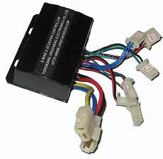 electric e scooter bike parts motor controller 36v 350w 36 volts 350 watts yk 725058857825 ebay