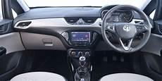 Vauxhall Corsa Interior Infotainment Carwow