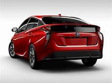 2018 Toyota Prius Price Photos Reviews Features