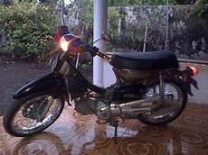 Modifikasi Motor Kirana by Foto Modifikasi Motor Kirana Modifikasi Yamah Nmax