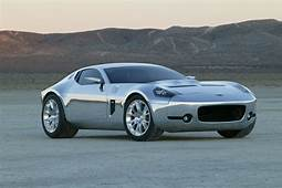Ford Shelby GR 1 Concept  Picture 18125