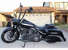 Harley Davidson Cing Gear by 2007 Harley Davidson Road King Flhri 104138671 Large Photo