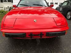 all car manuals free 1987 porsche 924 s windshield wipe control red 1987 porsche 924s reduced price classic porsche 924 1987 for sale