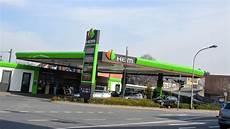 Messermann 252 Berf 228 Llt Tankstelle In Witten Annen Witten
