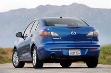 2012 Mazda3 Skyactiv Autoblog