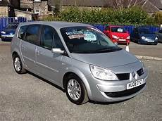 renault scenic 2008 2008 renault grand scenic expression 7 dci 7seater