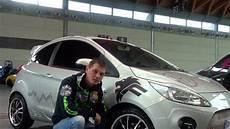 ford ka ru8 tuning ford ka sport ru8 tuning mk2