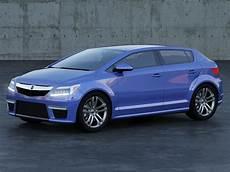 acura hatchback car concept max