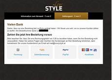 watchlist www luxstyle at liefert nicht