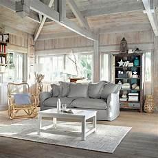 Wohnideen Wohnzimmer Selber Machen - table basse en manguier blanc vieilli l 90 cm avignon