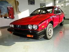 1982 Alfa Romeo GTV6 Balocco SE For Sale 76858  MCG