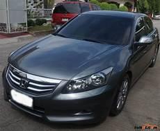 Honda Car Sales honda accord 2012 car for sale metro manila