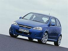 2002 Opel Corsa C Pictures Information And Specs Auto