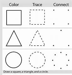 drawing shapes worksheets 1081 practice drawing shapes education preschool worksheets preschool activities preschool colors