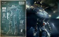 Jäger - pacific le jaegers and pilots eng