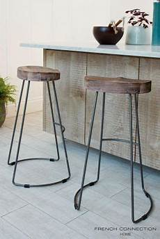Kitchen Bar Stools Next by Buy Connection Roger Bar Stool From The Next Uk