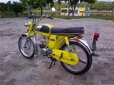 L2 Modif by Dijual Motor Antik Yamaha L2 1968 Jember Lapak Mobil