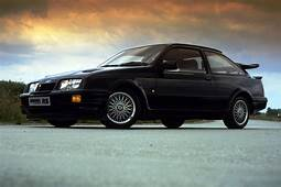 Ford Sierra RS500 Voted 'Ultimate Cosworth' – Automotive Blog