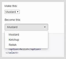 bootstrap select box bootstrap select multiselect plugins exles azmind