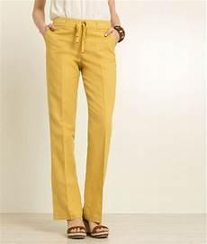 pantalon femme en citrine grain de malice