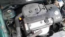 Bruit Poussoirs Hydrauliques Polo 6n 1 4 Essence H