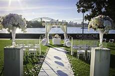 sydney wedding decorations for venue and stylist hire