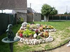 Fleurs Rocaille