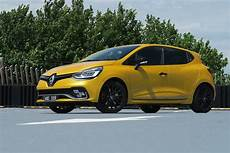 renault clio rs 2018 2018 renault clio rs cup review