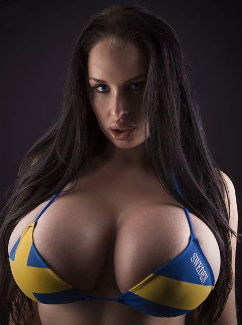 Famous Swedish Porn Stars