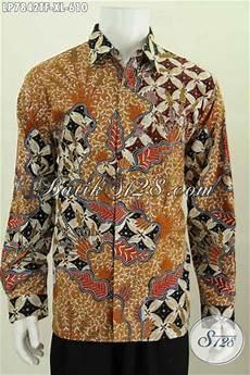 produk baju batik premium istimewa untuk lelaki til gagah berwibawa pakaian batik
