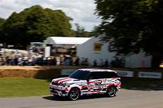 Goodwood Festival Of Speed Dates Announced For 2015 Autocar