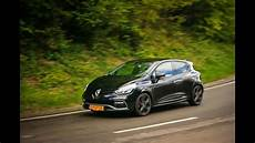 Renault Clio Rs 200 Edc 2013 Review