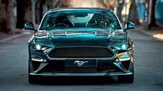 ford mustang bullitt 2019 4k 3 wallpaper hd car