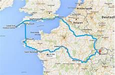 Fähre Frankreich - reise frankreich loiretal s 252 dengland 2016 ruth brunners