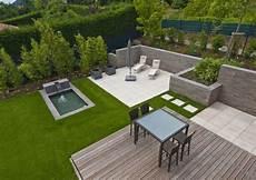 Terrassengestaltung Mit Wasser - barrierefrei wohnen 22 schicke ideen bau fritz f 252 r