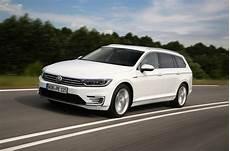 Volkswagen Passat Gte Review Autocar