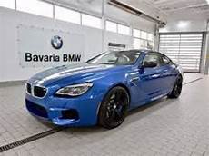 bmw m6 coup 2018
