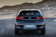 2019 Bmw X2 M35i Crossover Debuts At 302hp Drivers Magazine