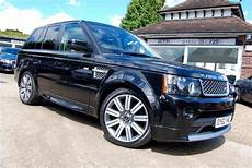used land rover range rover sport for sale hshire