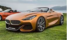 don t expect a full blown bmw z4 m performance version autotribute
