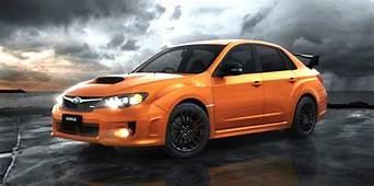 Subaru WRX Club Spec Limited Edition Here Next Month