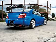 2004 Subaru Impreza Wrx Sti Quality
