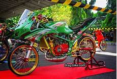 150 Rr Modif Simple by Modifikasi 150 Rr Modif Racing Kontes