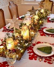 festlich gedeckter tisch weihnachten weihnachtstischdeko ideen die deine g 228 ste bezaubern