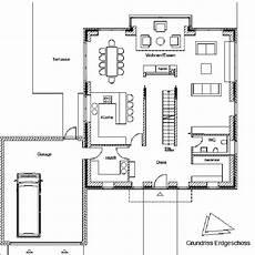 Grundriss Mit Treppe In Der Mitte - einfamilienhaus an den grachten in schwerte dai verband